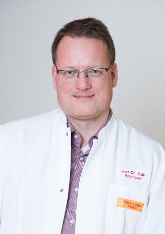 Dr. Jürgen Kolb